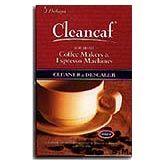 Box of Cleancaf Powder