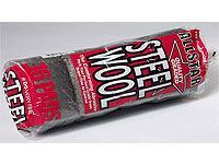 package of steel wool