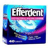 box of efferdentwidth=