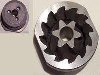 burr grinder plates