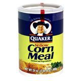 box of cornmeal