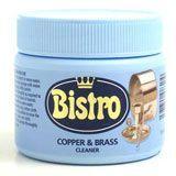 jar of bistro cleaner