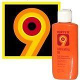 bottle of 9 gun oil