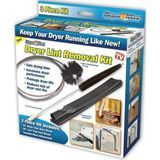 Dryer Vent Cleaning Kit8