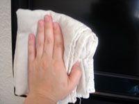 cloth drying screen