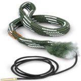 silver bore snake