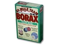 box if borax