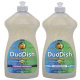 bottles of duodish
