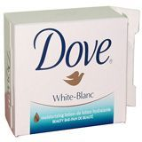 Bars of Dove Soap
