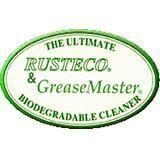 rusteco label