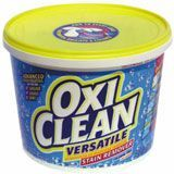 bucket of oxiclean