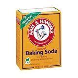 Box of Baking Powder
