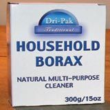 Box of Borax