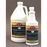 Bottles of MB-1 Floor Cleaner