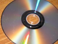 wii game disc