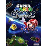 Super Mario Galaxy Game