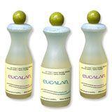 Eucalan Bottles