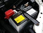 An Auto Battery