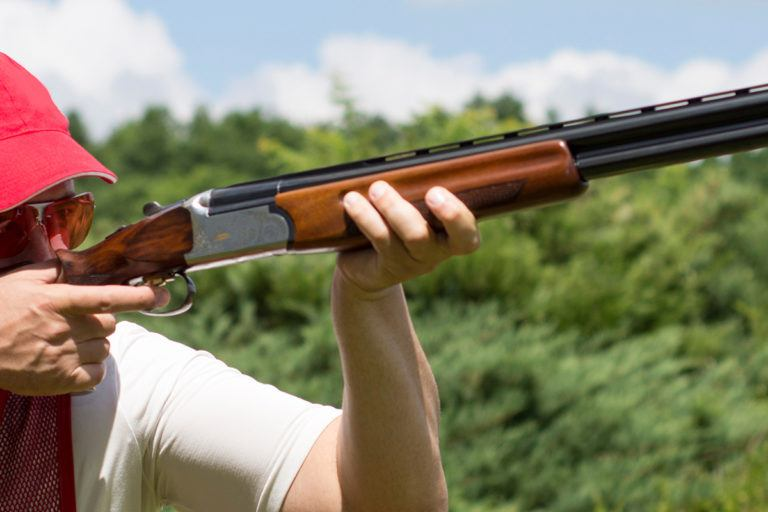 How to Clean a  22 Rifle